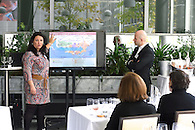 Vins de Provence seminar for industry professionals at the Eventi Hotel, NYC