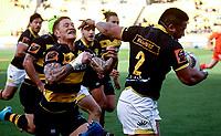 170827 Mitre 10 Cup Rugby - Wellington v Taranaki