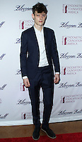 NEW YORK CITY, NY, USA - MARCH 07: Adam Butche at the 6th Annual Blossom Ball Benefiting Endometriosis Foundation Of America held at 583 Park Avenue on March 7, 2014 in New York City, New York, United States. (Photo by Jeffery Duran/Celebrity Monitor)