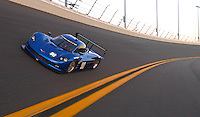 2011 Grand-Am November daytona Test