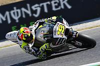 Montmelo' (Spagna) 10-06-2017 qualifiche Moto GP Spagna foto Luca Gambuti/Image Sport/Insidefoto<br /> nella foto: Alvaro Bautista