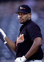 Baltimore Orioles 2000