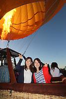 20150917 17 September Hot Air Balloon Cairns