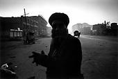 Afghanistan, Kabul 2001 BW