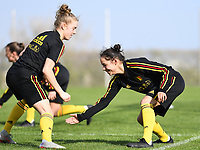 2019.02.26 Training Belgian team
