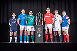 230119 Guinness Six Nations rugby tournament launch London