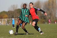 Hackney Downs FC