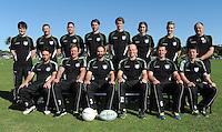 151031 Cricket - TrustHouse Wairarapa Senior Men Team Photo
