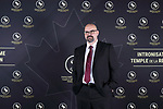 Vancouver, B.C. - November 15th, 2019 - Tony Walby attended the 2019 Canadian Paralympic Hall of Fame Induction Ceremony. Photo: Lydia Nagai/Canadian Paralympic Committee