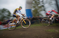 Koppenbergcross 2013<br /> <br /> Tom Meeusen (BEL)