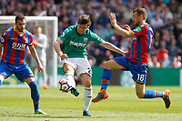 Crystal Palace v West Bromwich Albion - 13.05.2018