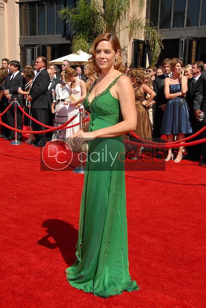 Mary McCormack<br />arriving at the 58th Annual Primetime Emmy Awards. The Shrine Auditorium, Los Angeles, CA. 08-27-06<br />Scott Kirkland/DailyCeleb.com 818-249-4998