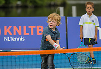 Den Bosch, Netherlands, 17 June, 2017, Tennis, Ricoh Open,  KNLTB Plaza<br /> Photo: Henk Koster/tennisimages.com
