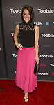 """Marissa Neitling attends the Broadway Opening Night of """"Tootsie"""" at The Marquis Theatre on April 22, 2019  in New York City."""