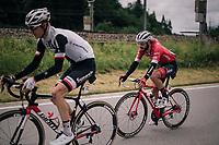 Stage 4: Gansingen > Gstaad (189km)<br /> 82nd Tour de Suisse 2018 (2.UWT)