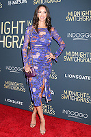 LOS ANGELES - JUL 19:  Kristen Doute at Midnight in the Switchgrass Special Screening at Regal LA Live on July 19, 2021 in Los Angeles, CA