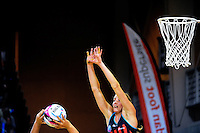 160501 ANZ Championship Netball - Pulse v Tactix