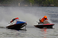 4-J and 5-P     (Outboard Runabout)