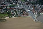 Aerial Survey 2009 - Dee Estuary