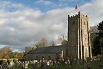 Chagford Devon UK. Dartmoor village church St. Michael the Archangel  2012, 2010s