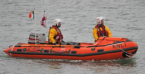 Fethard RNLI - search called off after two hours
