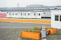 2017/12/01 Berlin | Tempelhofer Feld | Tempohomes für Geflüchtete