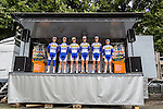 Topsport Vlaanderen - Baloise, Arnhem Veenendaal Classic , UCI 1.1, Veenendaal, The Netherlands, 22 August 2014, Photo by Thomas van Bracht / Peloton Photos
