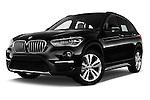 BMW X1 xLine SUV 2016