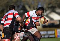 190608 Waikato Premier Club Rugby - Hautapu v Otorohanga
