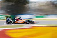 F1 2014 - Melbourne