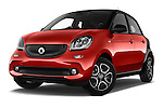 Smart ForFour Prime Micro Car 2015