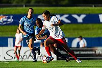 Sky Blue FC vs Chicago Red Stars, July 07, 2018