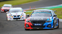 30th August 2020; Knockhill Racing Circuit, Fife, Scotland; Kwik Fit British Touring Car Championship, Knockhill, Race Day; Colin Turkington in action during round 11 of the BTCC