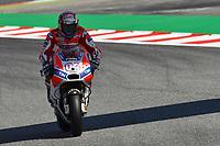 Montmelo' (Spagna) 10-06-2017 qualifiche Moto GP Spagna foto Luca Gambuti/Image Sport/Insidefoto<br /> nella foto: Andrea Dovizioso
