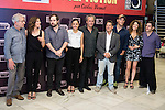 Presentation of One Night Only: Pulp Ficition at Cines Capitol in Madrid, Spain. June 22, 2015.<br />  (ALTERPHOTOS/BorjaB.Hojas)
