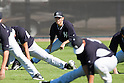 MLB: New York Yankees training camp in Tampa