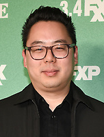 "LOS ANGELES - FEBRUARY 27: James Shin attends the red carpet premiere event for FXX's ""Dave"" at the Directors Guild of America on February 27, 2020 in Los Angeles, California. (Photo by Frank Micelotta/FX Networks/PictureGroup)"