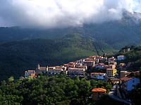 Marciana Alta, Elba, Region Toskana, Provinz Livorno, Italien, Europa<br /> Region Tuscany, Province Livorno, Italy, Europe