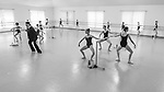PTP / Master Class Audition, 6 August 2016