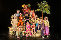 The Jungle Book - publicity photos