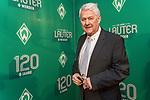 04.02.2019, Dorint Park Hotel Bremen, Bremen, GER, 1.FBL, 120 Jahre SV Werder Bremen - Gala-Dinner<br /> <br /> im Bild<br />  Max Lorenz<br /> <br /> Der Fussballverein SV Werder Bremen feiert am heutigen 04. Februar 2019 sein 120-jähriges Bestehen. Im Park Hotel Bremen findet anläßlich des Jubiläums ein Galadinner statt. <br /> <br /> Foto © nordphoto / Ewert