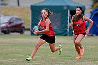 Touch – CSW Senior Tournament at Fraser Park, Lower Hutt, New Zealand on Thursday 25 February 2021. <br /> Photo by Masanori Udagawa. <br /> www.photowellington.photoshelter.com