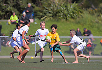 England v Australia. Day one of the 2019 Air NZ Rippa Rugby Championship at Wakefield Park in Wellington, New Zealand on Monday, 26 August 2019. Photo: Dave Lintott / lintottphoto.co.nz