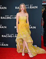 The Art of Racing in the Rain Premiere
