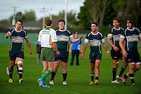 140503 Taranaki Club Rugby - Southern v Tukapa