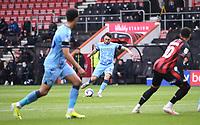2021 EFL Championship Football Bournemouth v Coventry Apr 10th