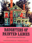 A tour of the astonishing and stunning newly painted Victorian homes now beautifying all of the United States as ancestors of the original Painted Ladies of San Francisco! 172 full-color photographs.