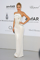 """Doutzen Kroes attending the """"On the Road"""" Premiere during the 65th annual International Cannes Film Festival in Cannes, France, 23rd May 2012. Doutzen Kroes wore a Versace dress. ..Credit: Timm/face to face, / Mediapunchinc"""