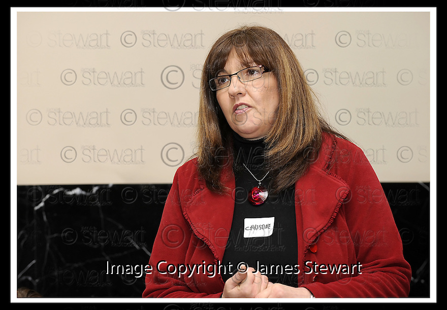 14/12/2009  Copyright  Pic : James Stewart.08_comm_celeb  . :: FALKIRK COUNCIL LITTER STRATEGY CHRISTMAS COMMUNITY CELEBRATION 2009 :: CHRISTINE BELL, CGI :: .James Stewart Photography 19 Carronlea Drive, Falkirk. FK2 8DN      Vat Reg No. 607 6932 25.Telephone      : +44 (0)1324 570291 .Mobile              : +44 (0)7721 416997.E-mail  :  jim@jspa.co.uk.If you require further information then contact Jim Stewart on any of the numbers above.........