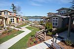 Puget Sound Cottages
